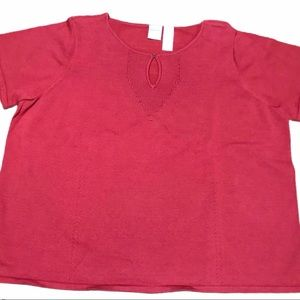 Emma James Woman - A Liz Claiborne Company Blouse